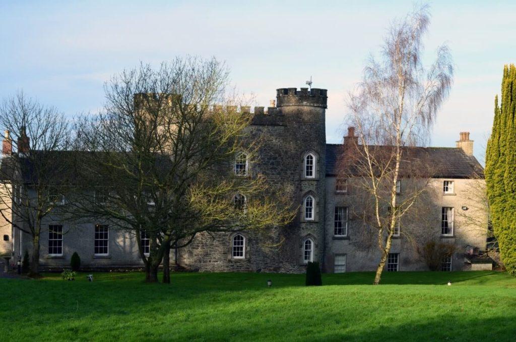Smarmore Castle