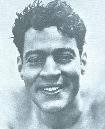 Julio Antonio Mella, photo by Tina Modotti