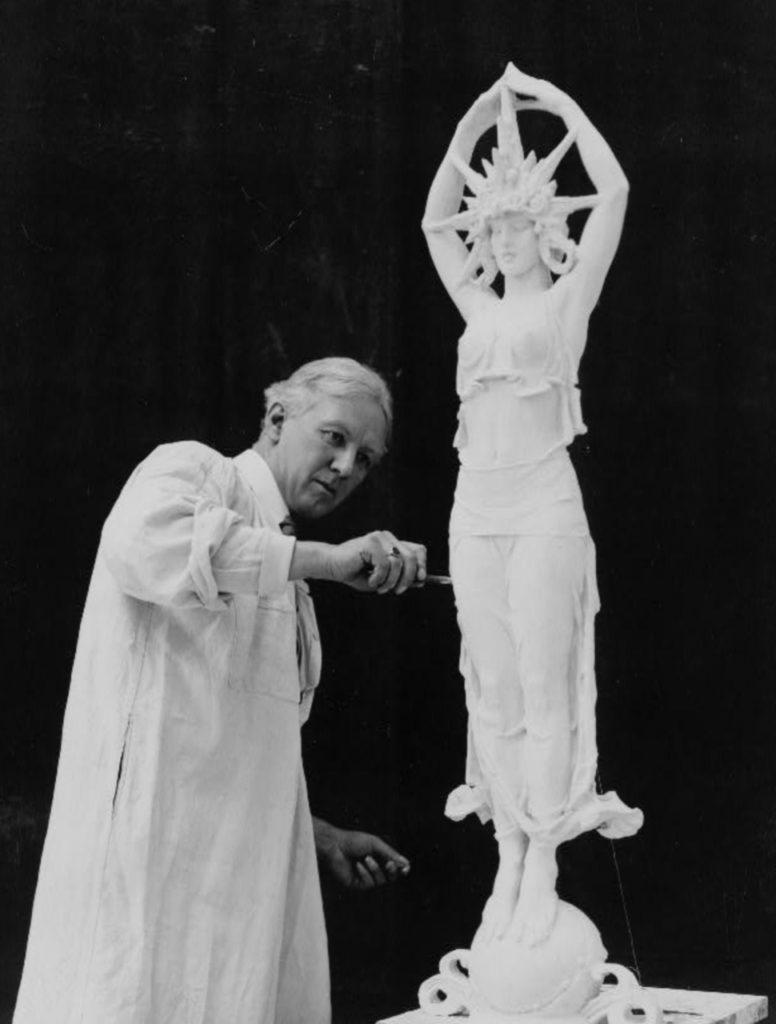 Alexander Stirling Calder