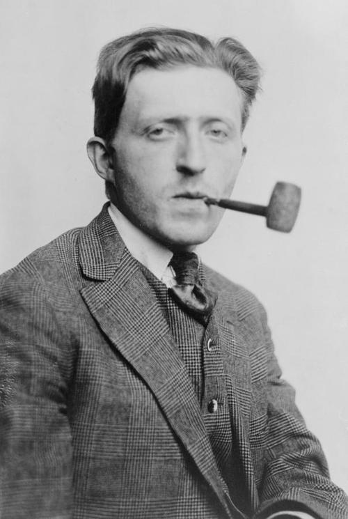 Poet, Max Bodenheim