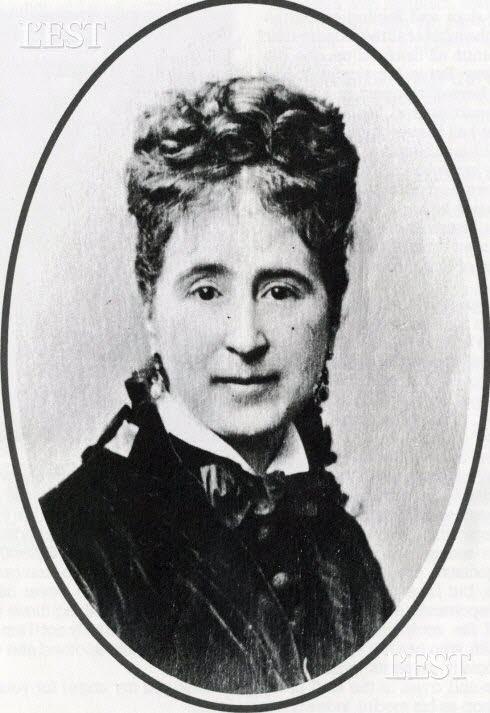 Emilie Baheaux Botholdi