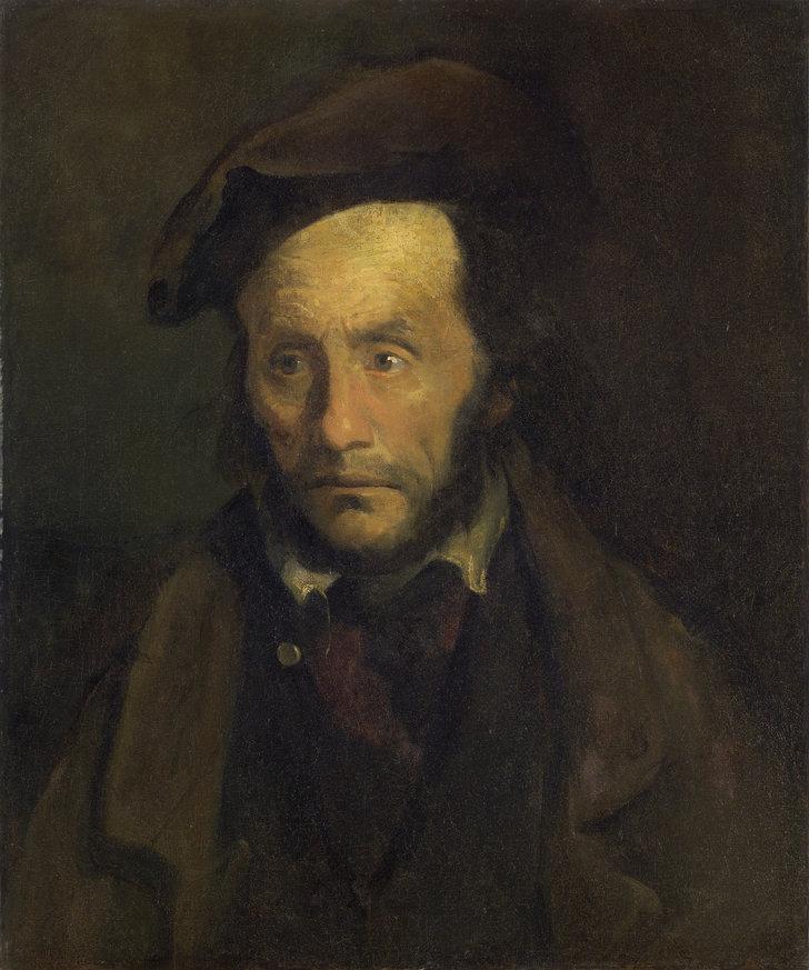 """""""A Kidnapper,"""" 1822"""