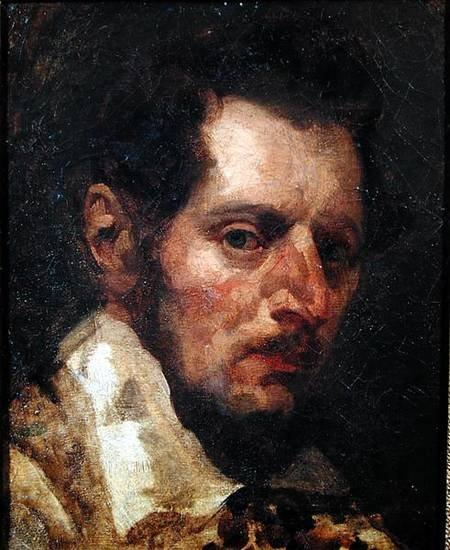 self-portrait-by-theodore-gericault