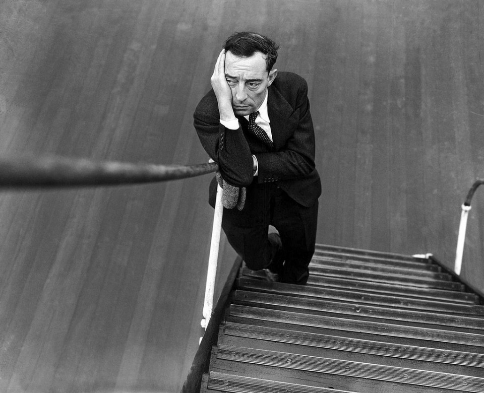 buster-keaton-on-stairs