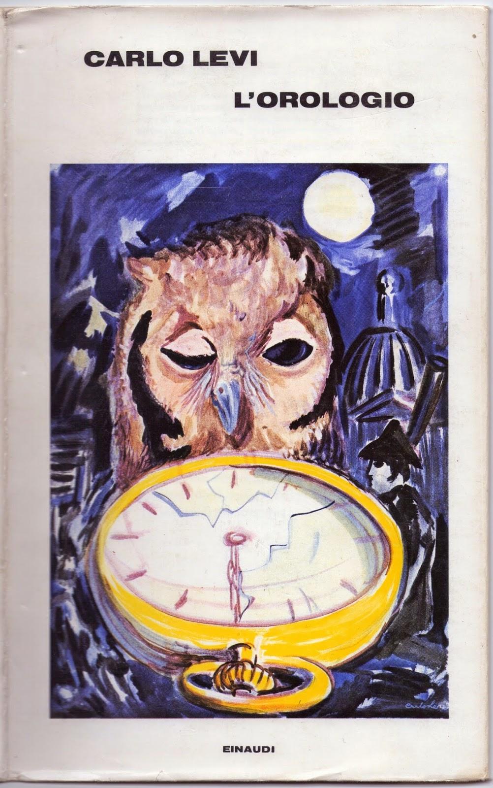 levi-carlo-orologio