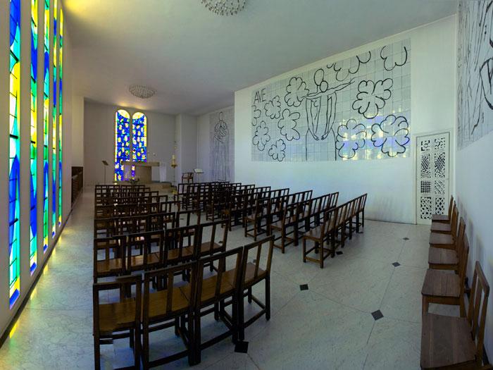 Henri Matisse Terri Maxfield Lipp