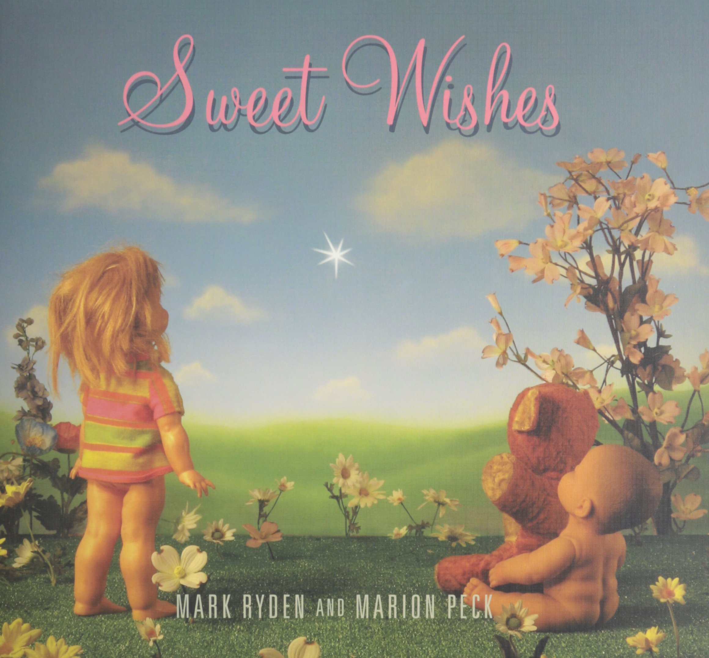 mark ryden sweet wishes