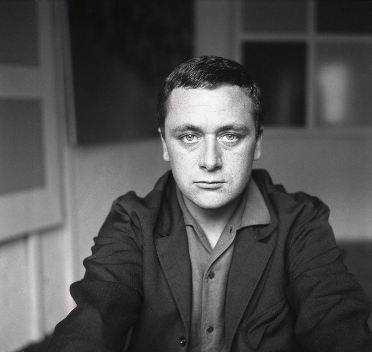 Gerhard Richter, c. 1966